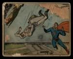 1940 Gum Inc. Superman #48   Death in the Air Front Thumbnail