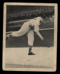 1939 Play Ball #40  Jim Bagby  Front Thumbnail