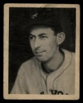 1939 Play Ball #125  Cliff Melton  Front Thumbnail
