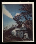 1950 Topps Freedoms War #78   Tank Destroyer   Front Thumbnail