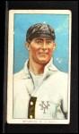 1909 T206 POR Cy Seymour  Front Thumbnail