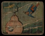 1940 Gum Inc. Superman #50   At the Bottom of the Sea Front Thumbnail