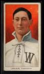 1909 T206 #367  Bob Unglaub  Front Thumbnail