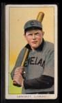 1909 T206  Glen Liebhardt  Front Thumbnail