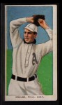 1909 T206 #196 PCH Harry Krause  Front Thumbnail