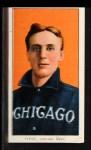 1909 T206 POR Lou Fiene  Front Thumbnail