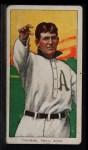 1909 T206  Ira Thomas  Front Thumbnail