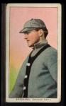 1909 T206 xGLV Jimmy Sheckard  Front Thumbnail