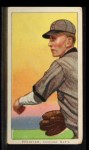 1909 T206 #288 THR Jake Pfiester  Front Thumbnail