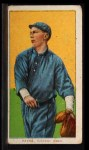 1909 T206 #282  Fred Payne  Front Thumbnail