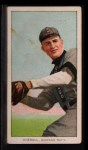 1909 T206 W Orval Overall  Front Thumbnail