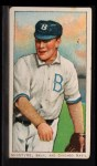 1909 T206 TWO Harry McIntire    Front Thumbnail