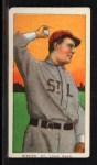 1909 T206 #95  Bill Dineen  Front Thumbnail
