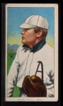1909 T206 xH Harry Davis  Front Thumbnail