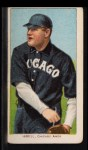 1909 T206 #173  Frank Isbell  Front Thumbnail