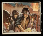 1950 Topps Freedoms War #66   Night Attack   Front Thumbnail