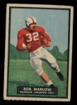 1951 Topps Magic #37  Bobby Marlow  Front Thumbnail