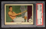 1959 Fleer #74   -  Ted Williams Here's How! Front Thumbnail