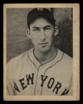 1939 Play Ball #18  Harry Danning  Front Thumbnail