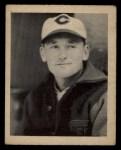 1939 Play Ball #123  Peaches Davis  Front Thumbnail
