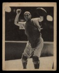 1939 Play Ball #108  Frank 'Blimp' Hayes  Front Thumbnail