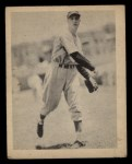 1939 Play Ball #22  Bucky Walters  Front Thumbnail