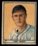 1941 Play Ball #28  Joe Marty  Front Thumbnail