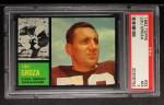 1962 Topps #32  Lou Groza  Front Thumbnail
