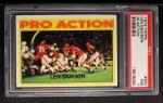 1972 Topps #340   -  Len Dawson Pro Action Front Thumbnail