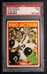 1972 Topps #341   -  Dick Butkus Pro Action Front Thumbnail