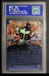 1998 Topps Finest Non-protected Refractor #135  Randy Moss  Back Thumbnail