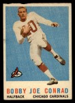 1959 Topps #173  Bobby Joe Conrad  Front Thumbnail