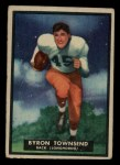 1951 Topps Magic #34  Byron Townsend  Front Thumbnail