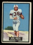 1951 Topps Magic #42  Bob Smith  Front Thumbnail