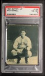 1934 Batter Up #126  Rick Ferrell   Front Thumbnail