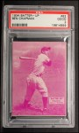 1934 Batter Up #62  Ben Chapman   Front Thumbnail