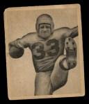 1948 Bowman #89  Herbert Banta  Front Thumbnail