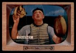 1955 Bowman #34  Clint Courtney  Front Thumbnail