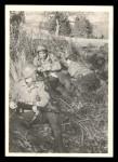 1964 Donruss Combat #22   Cut Off! Front Thumbnail