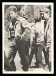 1964 Donruss Combat #48   Planning an Escape! Front Thumbnail