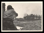 1964 Donruss Combat #26   Scouting Command Post! Front Thumbnail