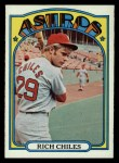 1972 Topps #56  Rich Chiles  Front Thumbnail