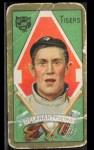 1911 T205  Jim Delahanty  Front Thumbnail
