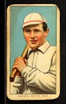 1909 T206 RGT Heinie Wagner  Front Thumbnail