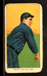 1909 T206  Jim Scott  Front Thumbnail