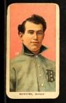 1909 T206 DET Matty McIntyre  Front Thumbnail