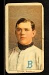 1909 T206 POR Nap Rucker  Front Thumbnail