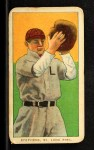 1909 T206  Jim Stephens  Front Thumbnail