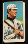 1909 T206 BAT Danny Murphy  Front Thumbnail