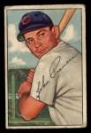 1952 Bowman #247  John Pramesa  Front Thumbnail